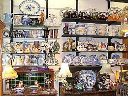 Scottish Pottery Etc